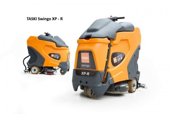 TASKI Swingo XP - R